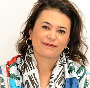 Maria Villaveces