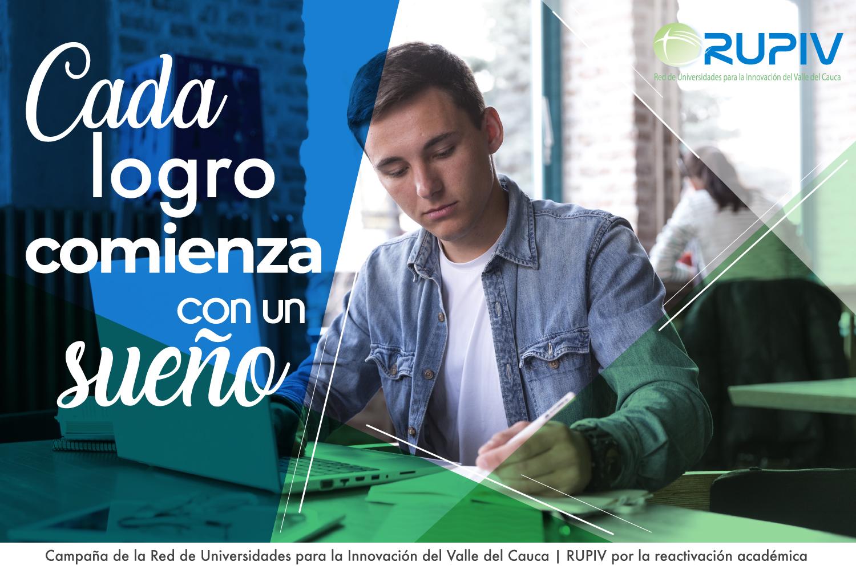 RUPIV lanza la campaña #SigueCreciendo